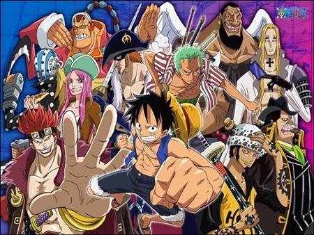 One Piece วันพีช Season 11 – หมู่เกาะชาบอนดี้ พากย์ไทย ตอนที่ 385-404