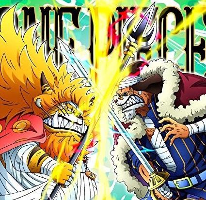 One Piece วันพีช Season 18 – โซว ตอนที่ 751-776